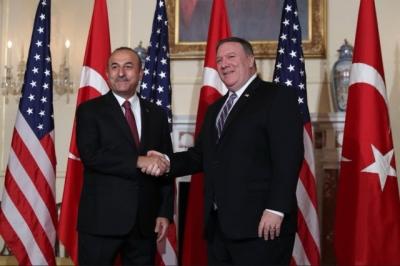 Son Dakika! Menbiç İçin Karar Verildi: Güvenliği Türkiye ve ABD Birlikte Sağlayacak