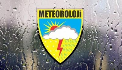 Son Dakika! Meteoroloji'den İstanbul'un 4 İlçesi İçin Acil Uyarı