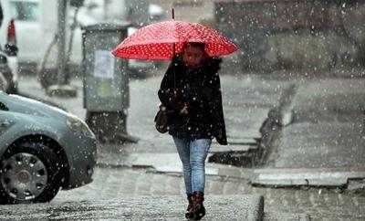 Son Dakika! Meteoroloji'den Bir Çok İl İçin Uyarı Geldi