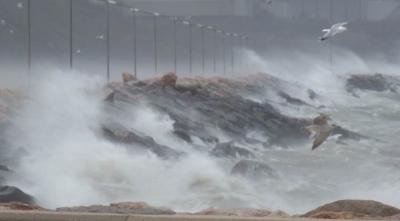 Son Dakika! Meteoroloji'den Hafta Sonu Uyarısı: İstanbul İçin Riskler Çok Büyük!