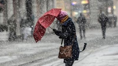 Son Dakika! Meteoroloji'den En Yetkili İsim Açıkladı: Cuma Günü Kar Geliyor
