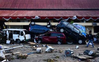 Son Dakika! Ölü Sayısı 800'ü Geçti, Acı Haberler Gelmeye Devam Ediyor