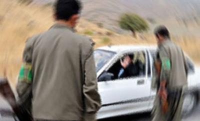 Son Dakika! PKK Yardım Çalışanlarından 'Haraç Kesecek'