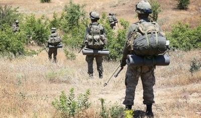 Son Dakika! Şırnak'ta PKK'nın 2 Üst Düzey Yöneticisi Öldürüldü