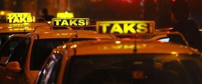 Son Dakika! Taksilere ve Dolmuşlara Zam Geldi