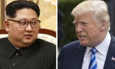 Son Dakika! Trump Büyük Buluşmayı İptal Etti, Kim Ne Tepki Verecek?