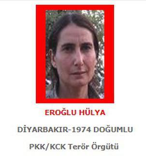 Son Dakika! Türkiye'de Kırmızı Listede Bulunan Terörist Öldürüldü