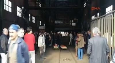 Son Dakika! Zonguldak'ta Maden Ocağı Göçtü: Göçük Altında Kalanların Kurtarıma Çalışmaları Sürüyor
