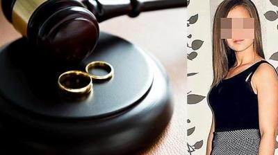 Sonunda Buda Oldu! Kocasının İlgisinden Bıkınca Boşanma Davası Açtı