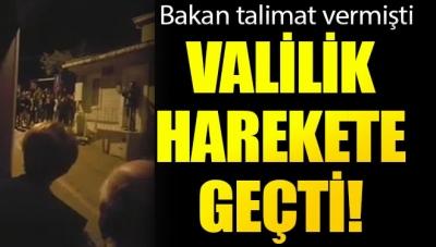 Süleyman Soylu'nun Talimatı Üzerine İstanbul Valiliği Harekete Geçti
