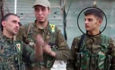 Suriye Uyruklu PKK'lı Terörist, Kayseri'de Yakalandı