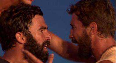 Survivor 2018 27 Mayıs Dokunulmazlık Oyununu Kim Kazandı, Gergin Oyunda Büyük Kavga