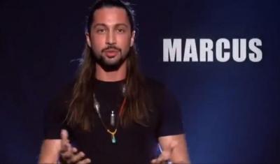 Survivor 2018 All Star Gönüllüler Takımı Yarışmacısı Marcus Kimdir, Kaç Yaşında, Nereli? Survivor 2018 Marcus Gerçek Adı Ne?