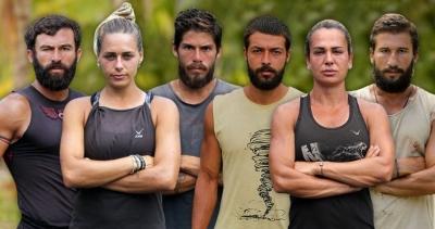 Survivor 2018'de Büyük Final! Şampiyon Kim Oldu?