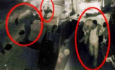 Taksim'de Yaşanan Tecavüz Dehşetinde Cezalar Belli Oldu