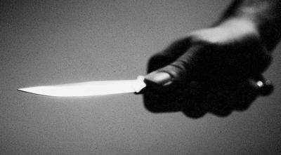 Tekirdağ'da Karı Koca Kavgası Kanlı Bitti! Tartıştığı Eşini Bıçaklayarak Öldürdü!
