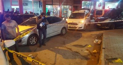 Tekirdağ'da Sokak Ortasında Sopalı Bıçaklı Kavga Çıktı! 1 Kişi Öldü, 1 Kişi Yaralandı