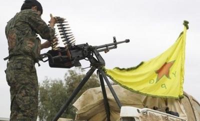 Terör Örgütü PKK/YPG'den Afrin'de Kan Donduran İnfaz