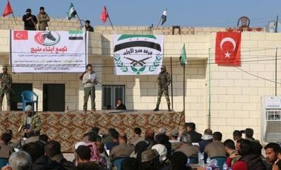 Terör Örgütünü Destekleyen Aşiretler Ankara ile İletişime Geçmeye Başladı