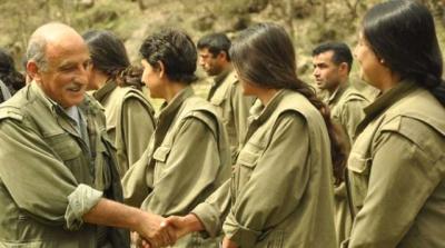 Teslim Olan Kadın Teröristler Tecavüz Dehşetini Anlattı! Lakabı Sapık Abbas'mış