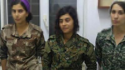"""Teslim Olan Kadın Teröristten Kan Donduran İtiraflar! """"Teslim Olmak İsteyenlere…"""""""