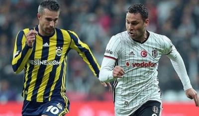 Tosic Fenerbahçelileri Çok Kızdıracak! Olay Van Persie Göndermesi