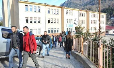 Trabzon'da Korkunç İddia! 55 Yaşındaki Sınıf Öğretmeni 9 Yaşındaki Öğrencisine Cinsel Tacizde Bulundu