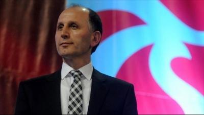 Trabzonspor Şike Süreci İçin İsviçre'ye Gidiyor