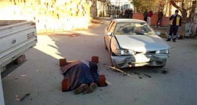 Trafik Kavgası Kanlı Bitti! Tartıştığı Sürücünün Kafasına Sıkıp Jandarma'ya Teslim Oldu