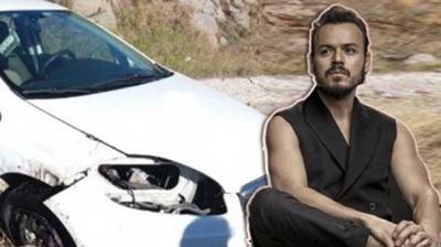 Trafik Kazasında Bir Bebeğin Ölümüne Neden Olan Ünlü Müzisyene Şok, 15 Yıl Hapsi İstendi