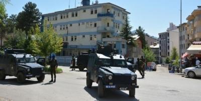 Tunceli'de Büyük Operasyon Başlıyor! 30 Yer Özel Güvenlik Bölgesi İlan Edildi
