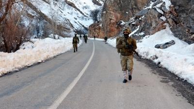 Tunceli'de PKK'ya Bir Darbe Daha! 8 Terörist Etkisiz Hale Getirildi
