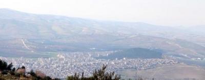 Türk Askeri Afrin'i Saniye Saniye Böyle İzliyor! Eller Tetikte, Her An Gelecek Haber Bekleniyor!