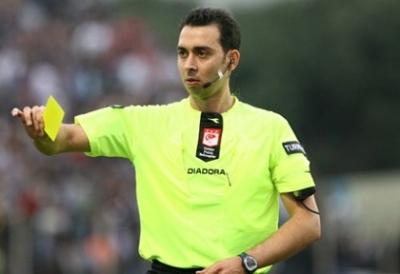 Türk Futbolunda Büyük Skandal! MHK Başkanının Tehdit Ettiğini İddia Eden Ünlü Hakem İstifa Etti
