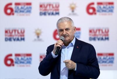 Türkiye Ekonomik Krize Mi Gidiyor? Başbakan Binali Yıldırım İddialara En Net Yanıtı Verdi