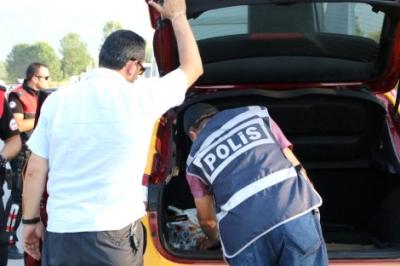Türkiye Genelinde 12 Bin Personelle Huzur Uygulaması