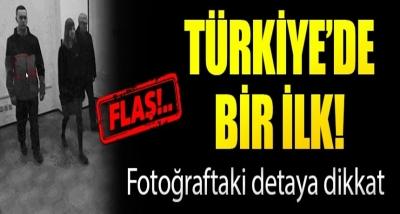 Türkiye'deki Havalimanı Güvenlik Teknolojilerinde İlk: Esenboğa'da Başlıyor