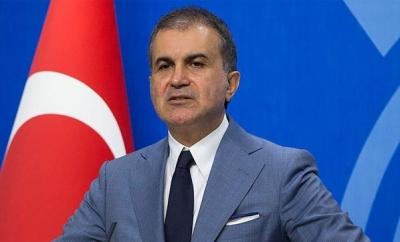 """Türkiye'den ABD'nin Kararına Sert Tepki: """"Olabilecek En Kötü Karardır"""""""