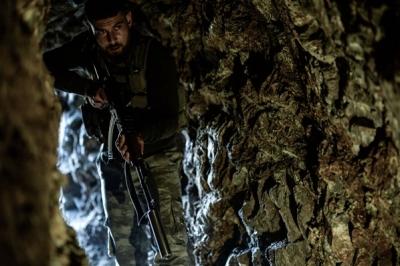 Türkmen Dağı'nın Tek Umudu Türkiye