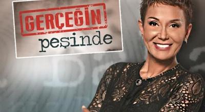 TV 8 Gerçeğin Peşinde 6 Kasım 2017 Fehmi Bey Neden ve Nasıl Öldü?