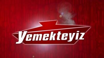 TV8 Yemekteyiz 17 Nisan 2018 Cevdet Beyin Günü! Cevdet Beyin Menüsü ve Puan Tablosu
