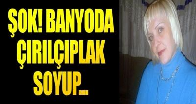 Ukraynalı Kadının Katili Cezaevi Firarisi Çıktı