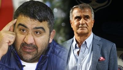 """Ümit Özat Fatih Terim'i Övdü, Şenol Güneş'i Yerden Yere Vurdu! """"İnsanda Utanma Olur"""""""