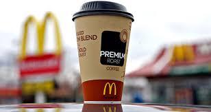 Ünlü Fast Food Zincirinde Büyük Skandal! 8 Aylık Hamile Kadına Kahve Diye Temizlik Solüsyonu İçirdiler
