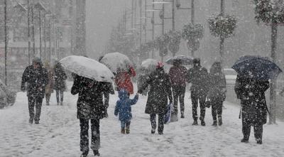 Ünlü Meteorolog Orhan Şen Uyardı: Bu Kış Çok Çetin Geçecek, Çok Kar Yağacak