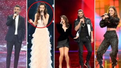 Ünlü Oyuncu İrem Helvacıoğlu'na O Ses Türkiye Şoku