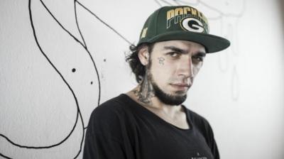 Ünlü Rapçi Uyuşturucuyu Özendirmek Suçundan Tutuklandı