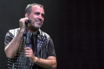 Ünlü Şarkıcı Ankara'da Gözaltına Alındı, 2,5 Dakikada Serbest Kaldı!