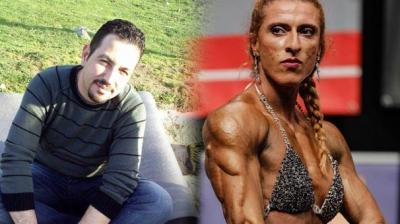 Vücut Geliştirme Sporcusu Sevgilisini Öldürüp, İntihar Etti