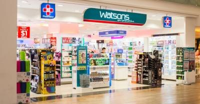 Watsons İndirim Kataloğu 12 - 15 Temmuz 2018 Hafta Sonu Aktüel Ürünleri